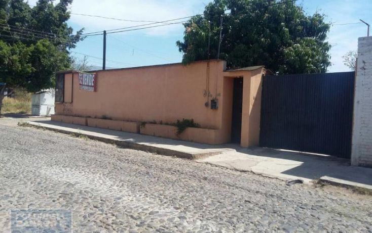 Foto de terreno habitacional en venta en mariano abasolo 523, la paloma, autlán de navarro, jalisco, 1755793 no 01