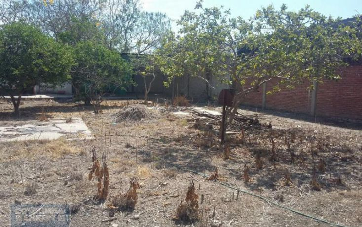 Foto de terreno habitacional en venta en mariano abasolo 523, la paloma, autlán de navarro, jalisco, 1755793 no 02