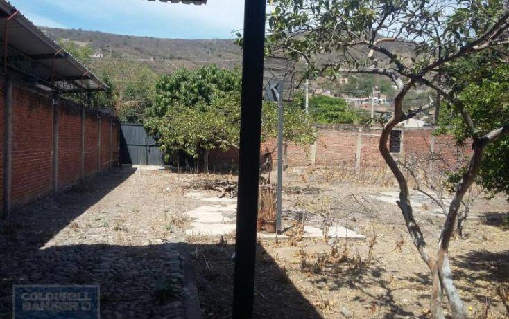 Foto de terreno habitacional en venta en mariano abasolo 523, la paloma, autlán de navarro, jalisco, 1755793 no 03