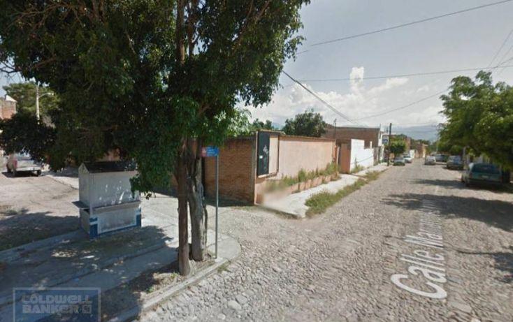 Foto de terreno habitacional en venta en mariano abasolo 523, la paloma, autlán de navarro, jalisco, 1755793 no 06
