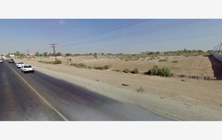 Foto de terreno industrial en venta en  , mariano abasolo, mexicali, baja california, 885163 No. 03