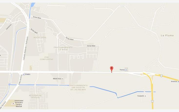 Foto de terreno industrial en venta en  , mariano abasolo, mexicali, baja california, 885163 No. 05