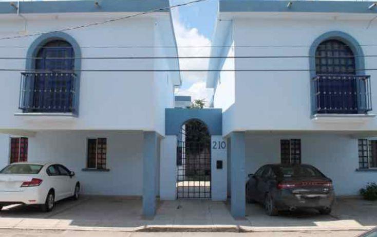 Foto de casa en venta en mariano abasolo, san luis potosí centro, san luis potosí, san luis potosí, 1006707 no 01