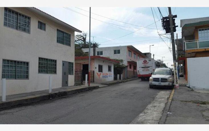 Foto de casa en venta en mariano arista 2583, miguel hidalgo, minatitlán, veracruz, 1647060 no 01