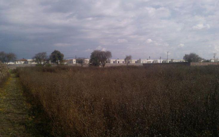 Foto de terreno habitacional en venta en mariano arista, la asunción, metepec, estado de méxico, 1591278 no 05