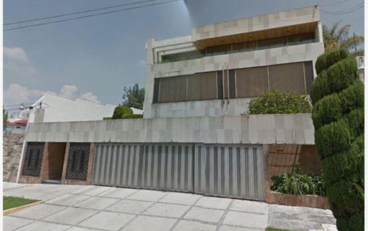 Foto de casa en venta en mariano azuela 76, ciudad satélite, naucalpan de juárez, estado de méxico, 1582568 no 02
