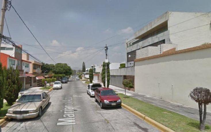 Foto de casa en venta en mariano azuela 76, ciudad satélite, naucalpan de juárez, estado de méxico, 1582568 no 03