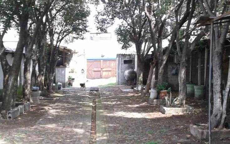 Foto de terreno comercial en venta en mariano escobedo 1, los reyes, tultitlán, méxico, 1750136 No. 09