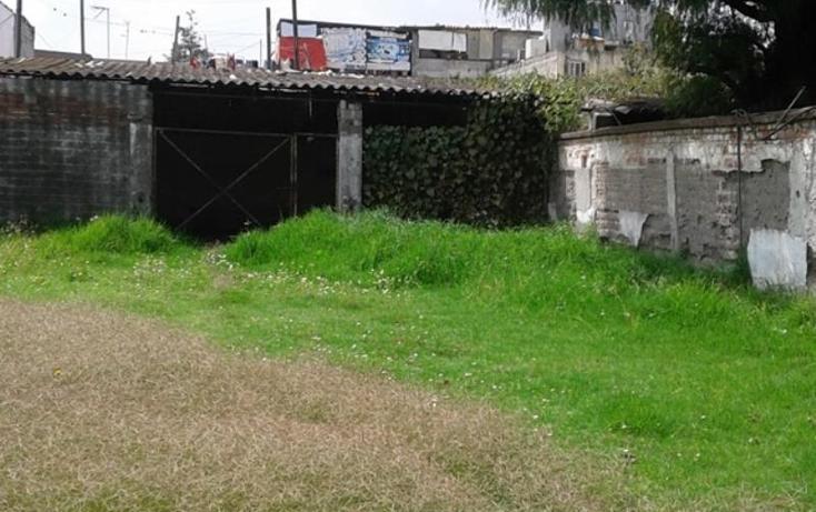 Foto de terreno comercial en venta en mariano escobedo 1, los reyes, tultitlán, méxico, 1750136 No. 12