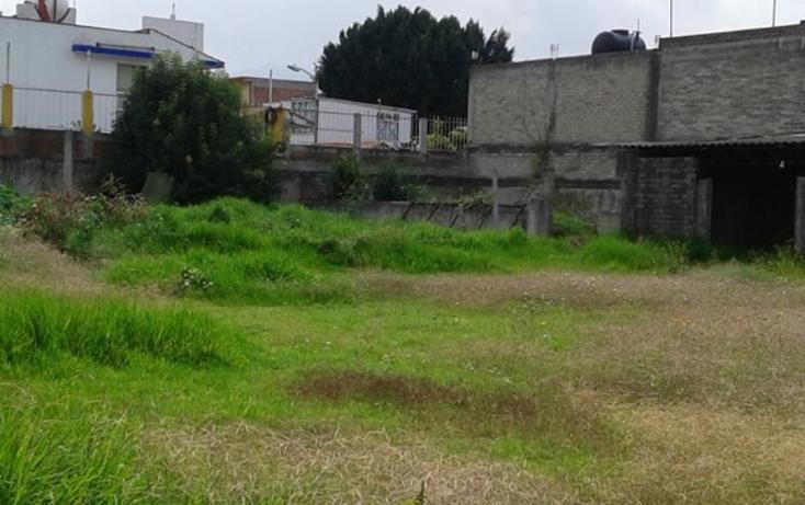 Foto de terreno comercial en venta en mariano escobedo 1, los reyes, tultitlán, méxico, 1750136 No. 13