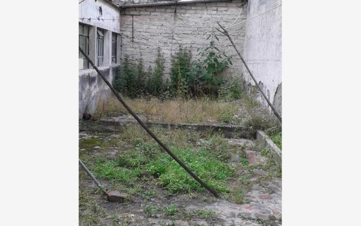 Foto de terreno comercial en venta en mariano escobedo 1, los reyes, tultitlán, méxico, 1750136 No. 24