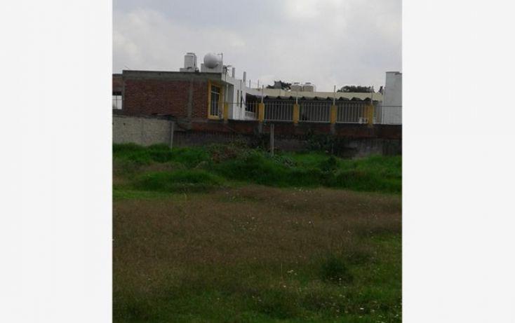Foto de terreno comercial en venta en mariano escobedo 1, san juan, tultitlán, estado de méxico, 1750136 no 03