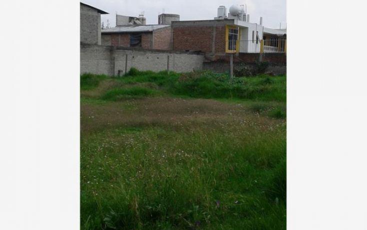 Foto de terreno comercial en venta en mariano escobedo 1, san juan, tultitlán, estado de méxico, 1750136 no 05