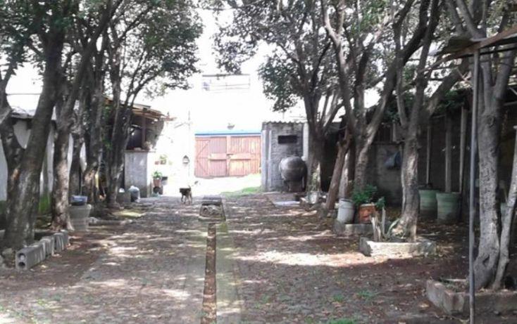 Foto de terreno comercial en venta en mariano escobedo 1, san juan, tultitlán, estado de méxico, 1750136 no 09