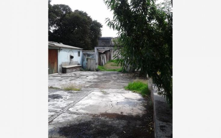 Foto de terreno comercial en venta en mariano escobedo 1, san juan, tultitlán, estado de méxico, 1750136 no 10