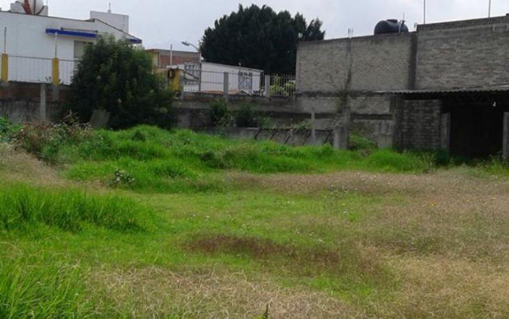 Foto de terreno comercial en venta en mariano escobedo 1, san juan, tultitlán, estado de méxico, 1750136 no 13