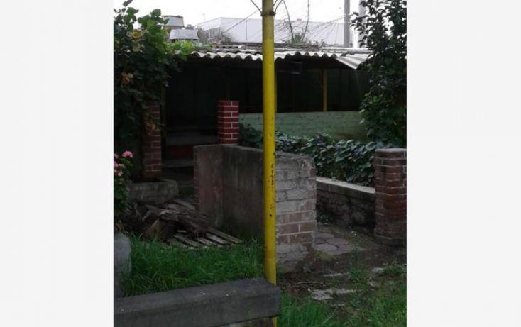 Foto de terreno comercial en venta en mariano escobedo 1, san juan, tultitlán, estado de méxico, 1750136 no 14