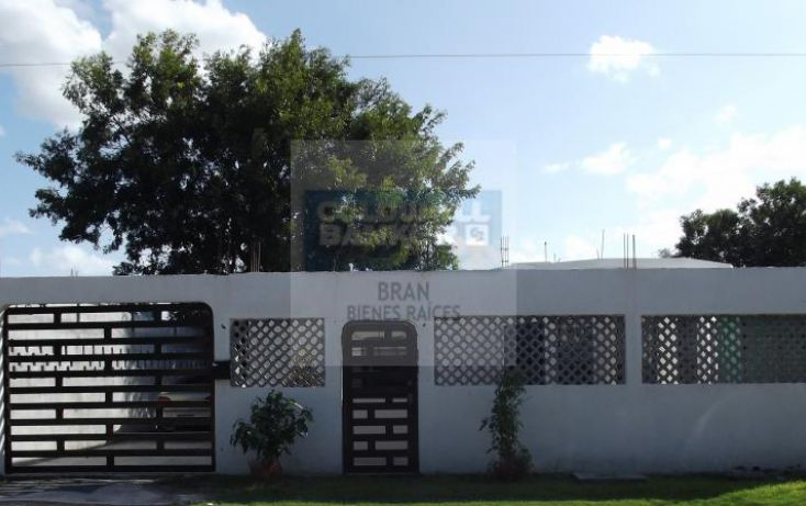 Foto de casa en venta en mariano escobedo 146, sección 16, matamoros, tamaulipas, 1427277 no 01