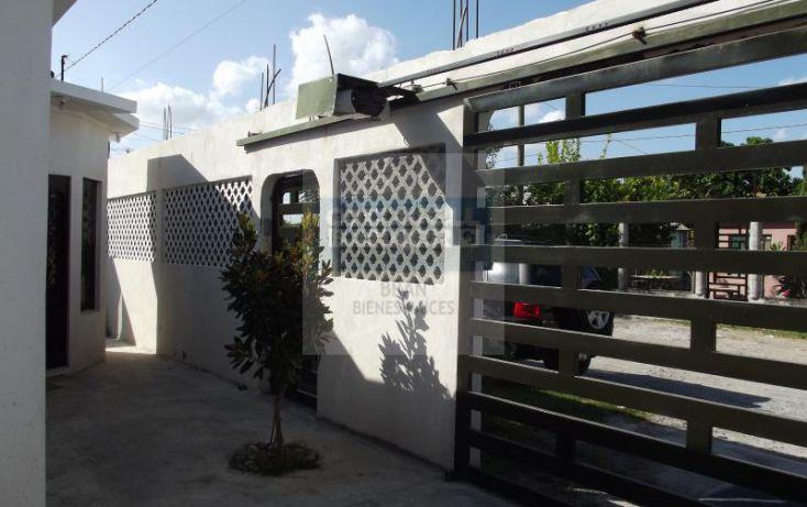 Foto de casa en venta en mariano escobedo 146, sección 16, matamoros, tamaulipas, 1427277 no 02