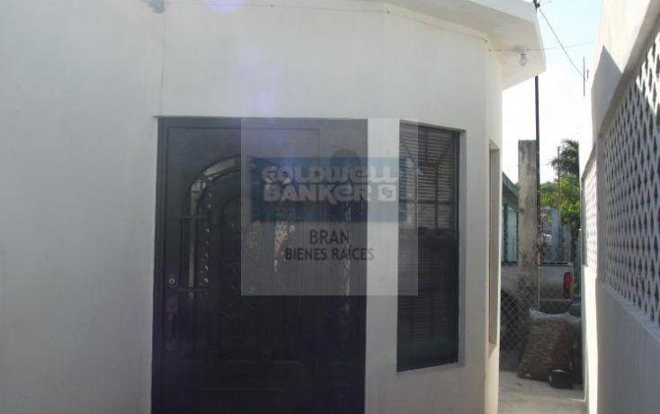 Foto de casa en venta en mariano escobedo 146, sección 16, matamoros, tamaulipas, 1427277 no 04