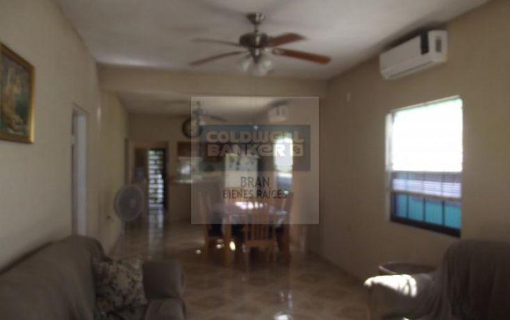 Foto de casa en venta en mariano escobedo 146, sección 16, matamoros, tamaulipas, 1427277 no 05