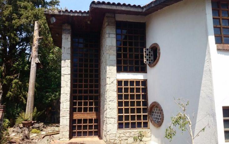 Foto de casa en venta en mariano escobedo 170, santo tomas ajusco, tlalpan, df, 1775457 no 01