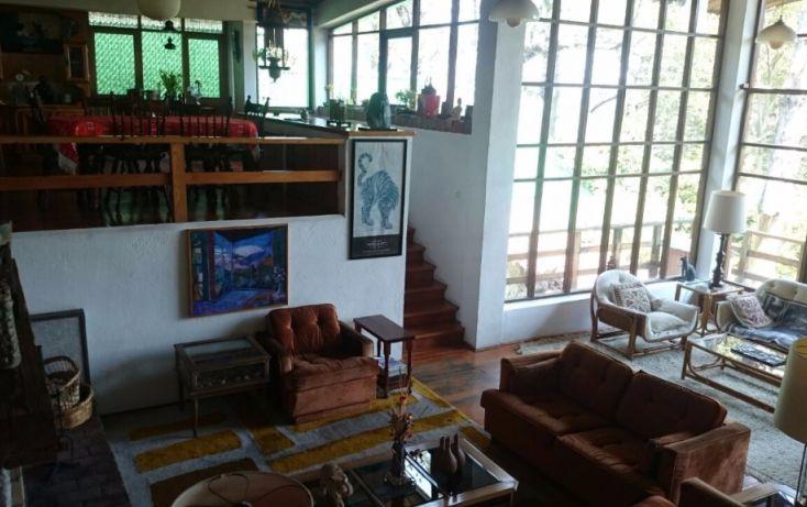 Foto de casa en venta en mariano escobedo 170, santo tomas ajusco, tlalpan, df, 1775457 no 02