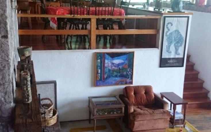 Foto de casa en venta en mariano escobedo 170, santo tomas ajusco, tlalpan, df, 1775457 no 05