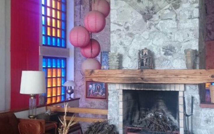 Foto de casa en venta en mariano escobedo 170, santo tomas ajusco, tlalpan, df, 1775457 no 06
