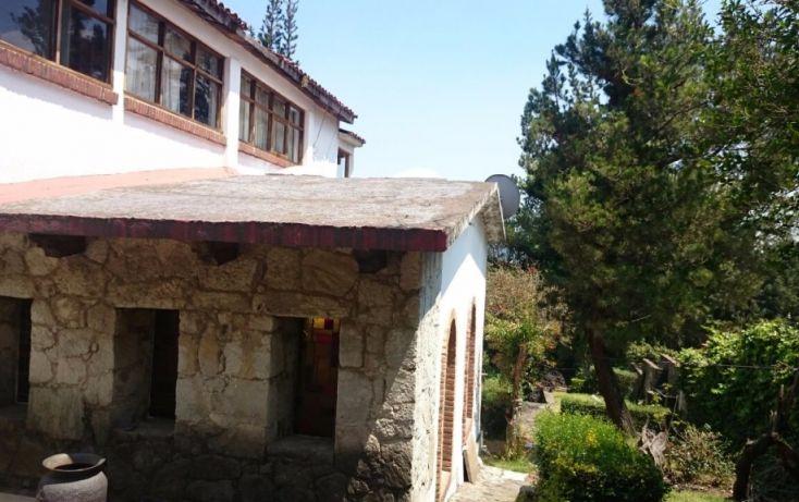 Foto de casa en venta en mariano escobedo 170, santo tomas ajusco, tlalpan, df, 1775457 no 07
