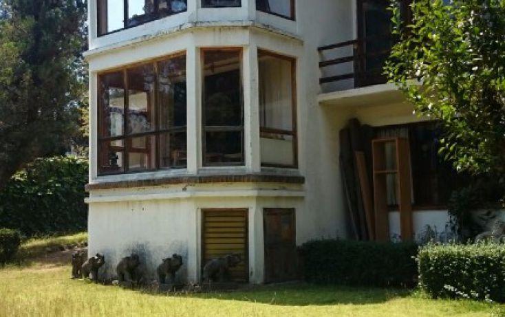 Foto de casa en venta en mariano escobedo 170, santo tomas ajusco, tlalpan, df, 1775457 no 09