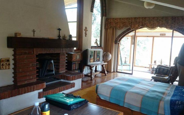 Foto de casa en venta en mariano escobedo 170, santo tomas ajusco, tlalpan, df, 1775457 no 12