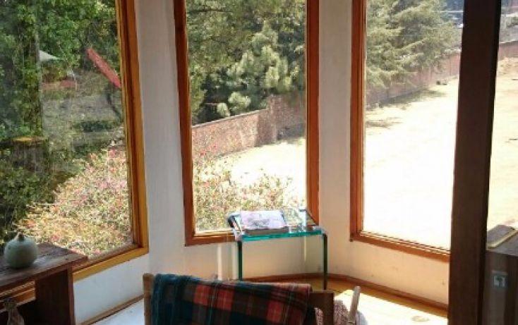 Foto de casa en venta en mariano escobedo 170, santo tomas ajusco, tlalpan, df, 1775457 no 13