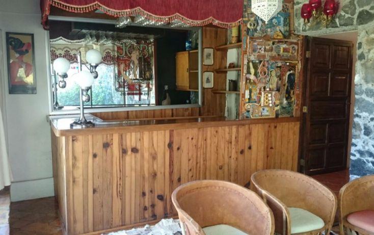Foto de casa en venta en mariano escobedo 170, santo tomas ajusco, tlalpan, df, 1775457 no 15