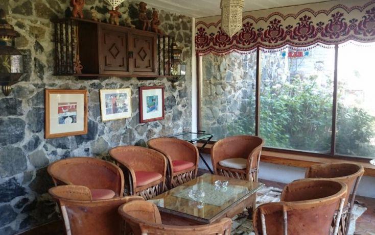 Foto de casa en venta en mariano escobedo 170, santo tomas ajusco, tlalpan, df, 1775457 no 16