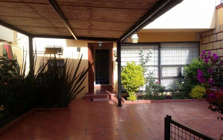 Foto de casa en venta en mariano escobedo 170, santo tomas ajusco, tlalpan, df, 1775457 no 17