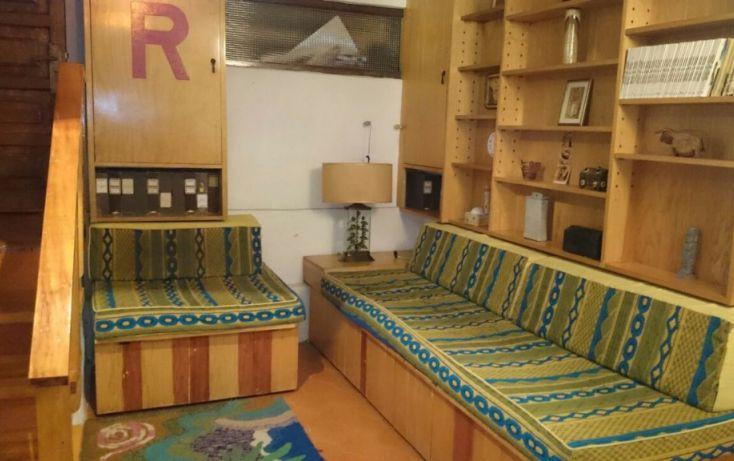 Foto de casa en venta en mariano escobedo 170, santo tomas ajusco, tlalpan, df, 1775457 no 20