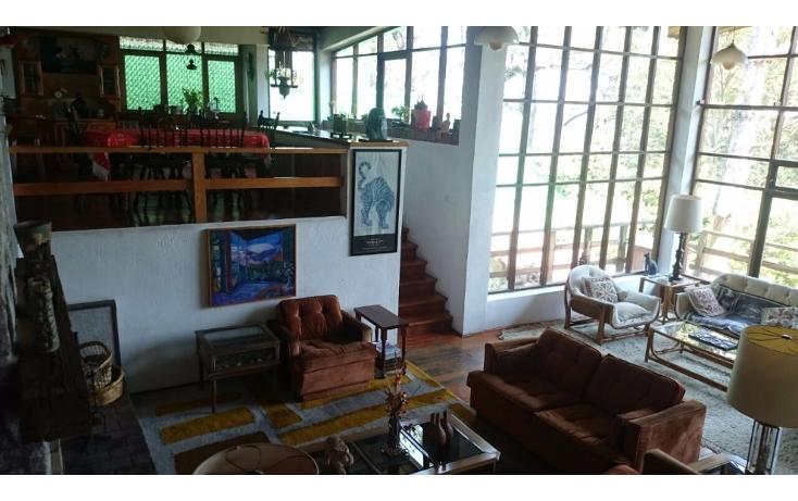 Foto de casa en venta en  , santo tomas ajusco, tlalpan, distrito federal, 1775457 No. 02