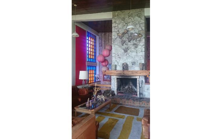Foto de casa en venta en mariano escobedo 170 , santo tomas ajusco, tlalpan, distrito federal, 1775457 No. 06