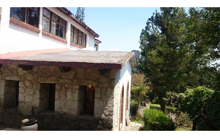 Foto de casa en venta en  , santo tomas ajusco, tlalpan, distrito federal, 1775457 No. 07