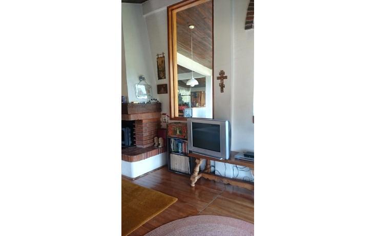 Foto de casa en venta en  , santo tomas ajusco, tlalpan, distrito federal, 1775457 No. 10