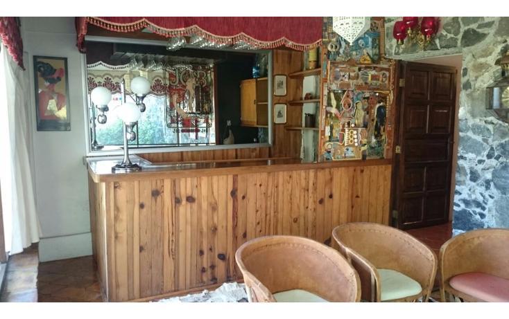 Foto de casa en venta en  , santo tomas ajusco, tlalpan, distrito federal, 1775457 No. 15