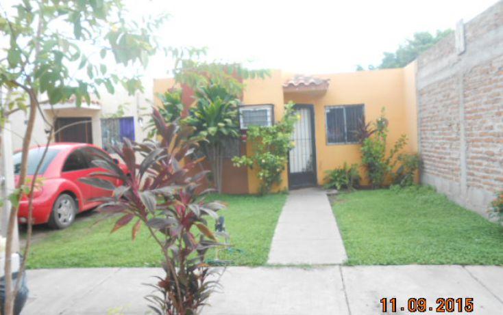 Foto de casa en venta en mariano escobedo 2319 pte, san fernando, ahome, sinaloa, 1709906 no 01