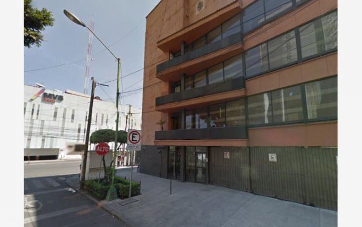 Foto de oficina en renta en mariano escobedo 234, polanco v sección, miguel hidalgo, df, 1995670 no 01
