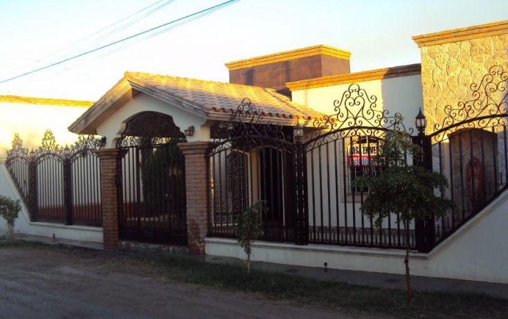 Foto de casa en venta en mariano escobedo 399, los ayalos, el fuerte, sinaloa, 1709956 no 01