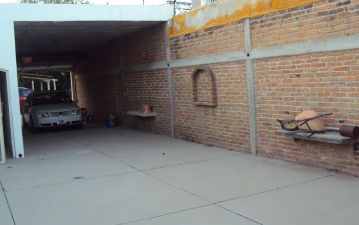 Foto de casa en venta en mariano escobedo 399, los ayalos, el fuerte, sinaloa, 1709956 no 36