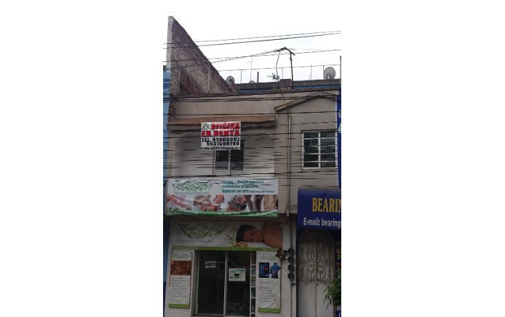 Foto de oficina en renta en mariano escobedo , ahuehuetes anahuac, miguel hidalgo, distrito federal, 1661161 No. 01