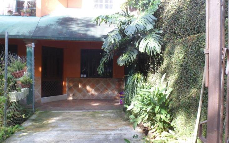 Foto de casa en renta en  , mariano escobedo, coatepec, veracruz de ignacio de la llave, 599996 No. 01