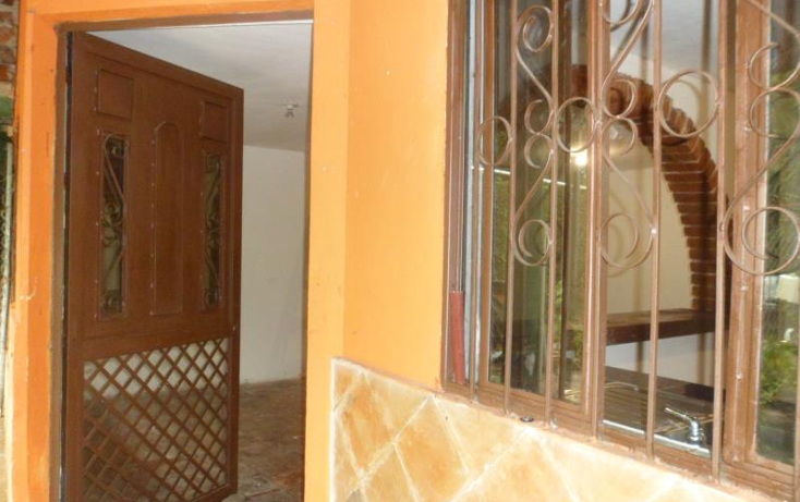 Foto de casa en renta en  , mariano escobedo, coatepec, veracruz de ignacio de la llave, 599996 No. 02