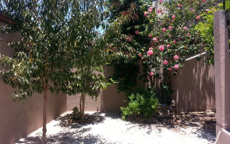Foto de casa en venta en, mariano escobedo, morelia, michoacán de ocampo, 1578032 no 09